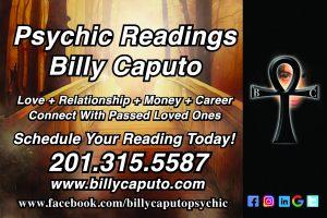 Billy Caputo
